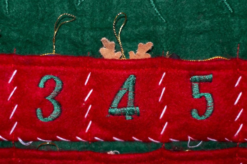 Adventski kalendar za kućanice odlična je blagdanska ideja Foto: Photopin