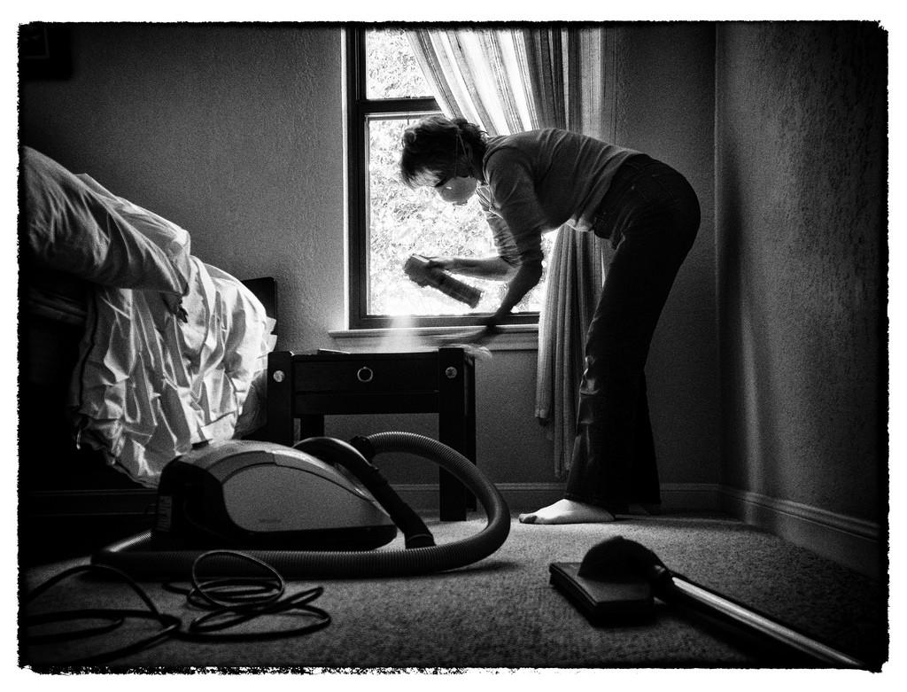 Čišćenje stana nakon odlaska turista treba obaviti brzo i profesionalno Foto: Photopin.com
