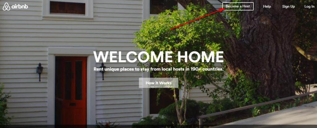 Airbnb smještaj - postanite domaćin Foto: Airbnb
