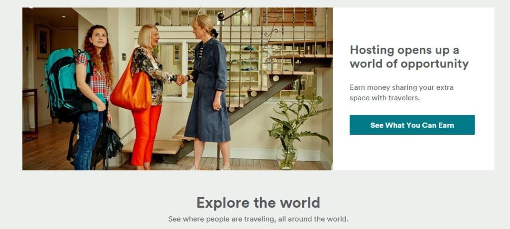 Airbnb osiguranje dobiva se automatski ulaskom u sustav Foto: Photopin