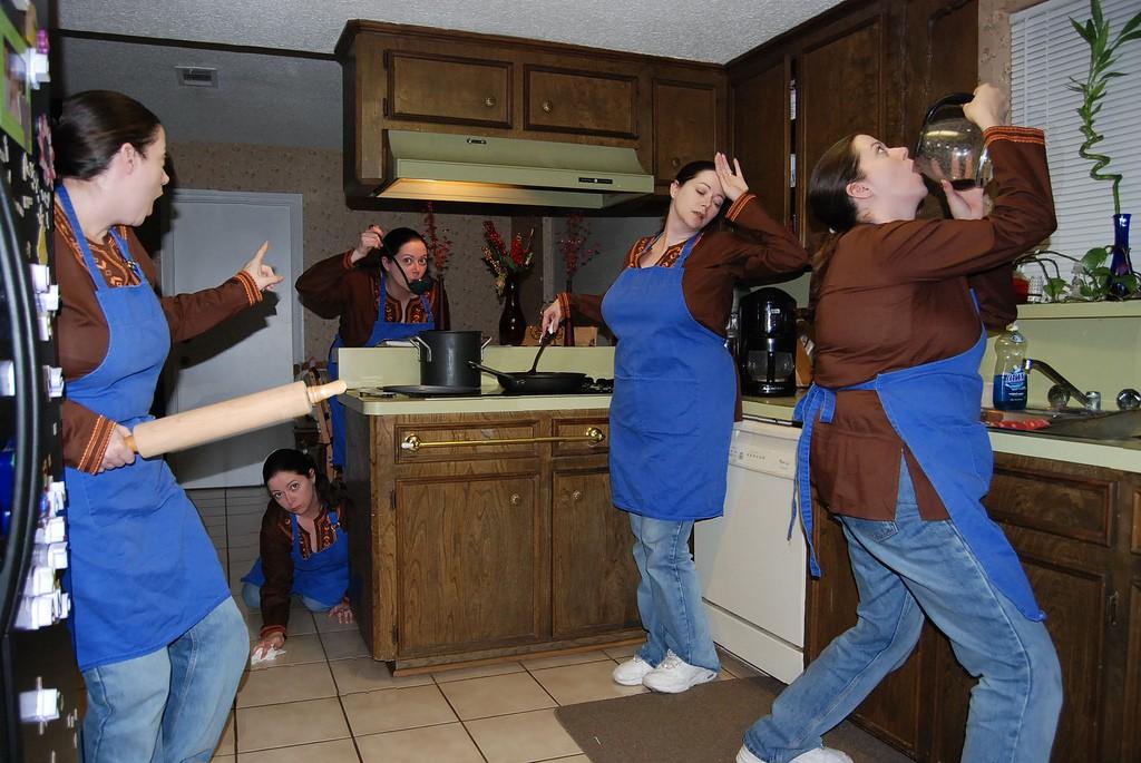 Koji je vaš najomraženiji kućanski posao? Foto: Photopin