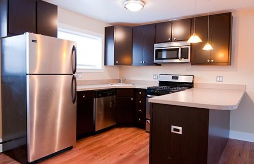 Detaljno čišćenje kuhinje obično se obavlja prije blagdana Foto: Photopin