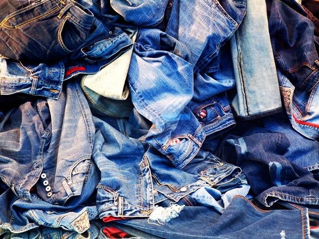 Kod nagomilavanja stvari najčešći je problem odjeća Foto: Photopin