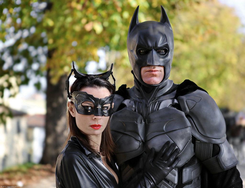 Tko je superheroj kad su kućanski poslovi u pitanju? Foto: Photopin