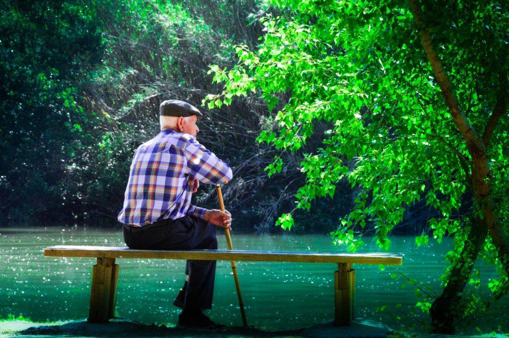 Sjediti u miru barem nekoliko minuta svakog dana, neprocjenjivo je Foto: Pixabay