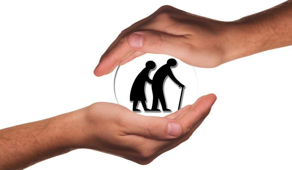Starost kao fenomen Foto: Pixabay