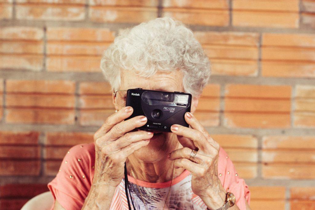 Razni su stereotipi o starijim ljudima Foto: Unsplash