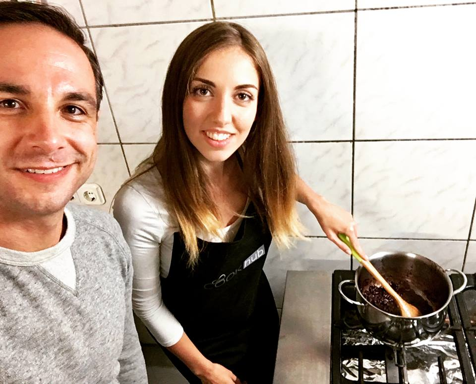 Josipa Bračanov / Cook Hub