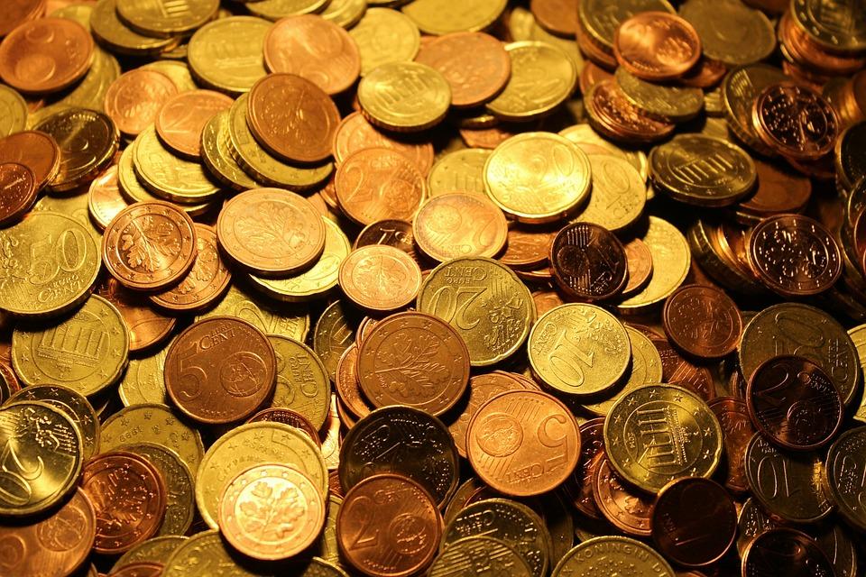 Kako privući novac / Kućanski poslovi