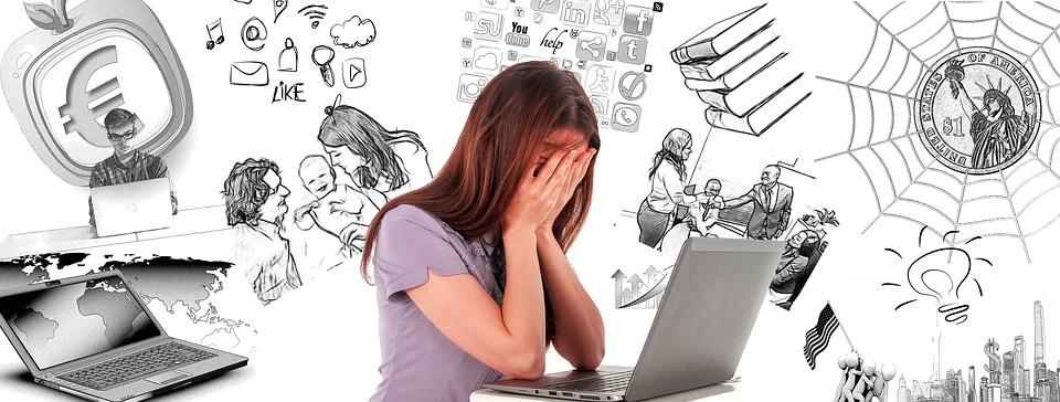 Burnout sindrom/Kućanski poslovi