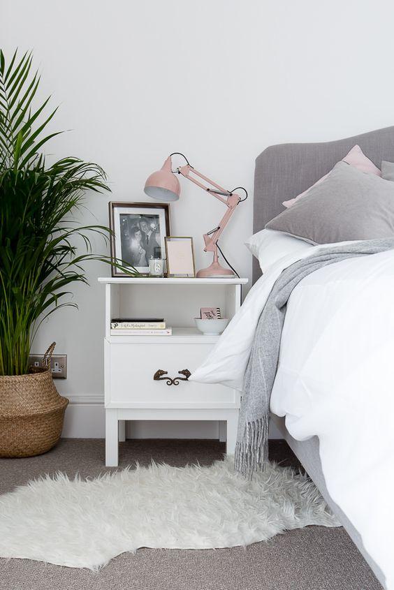 Uređenje interijera - spavaće sobe / Kućanski poslovi