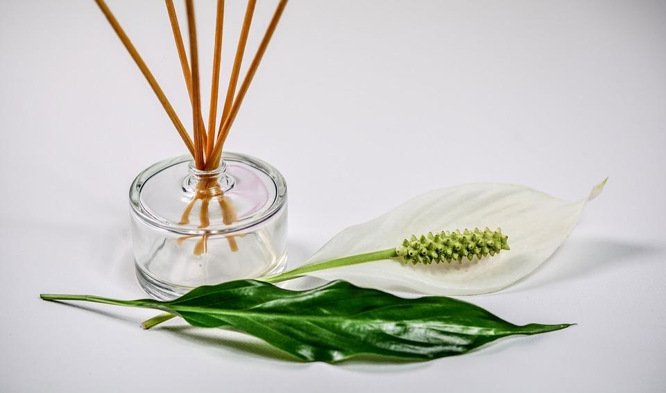 mirisni štapići, kućanski poslovi
